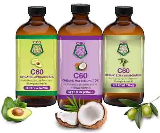 C60 Oil